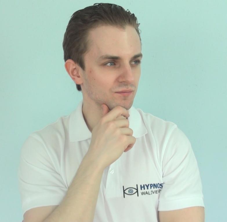 Florian Lindtner, Hypnose Waldviertel, Hypnotiseur