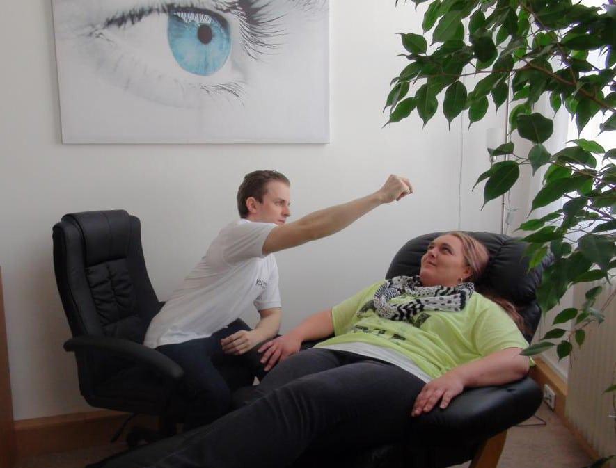 Hypnose Ablauf, Hypnose Einzelsitzung