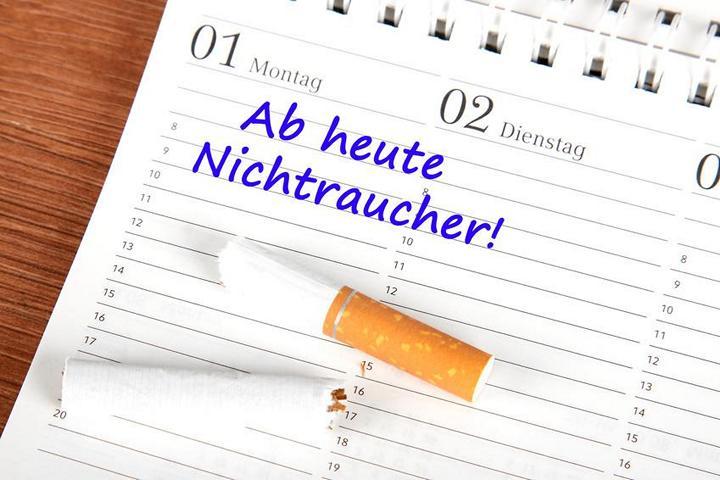 Raucherentwöhnung durch Hypnose: Jetzt Nichtraucher werden!