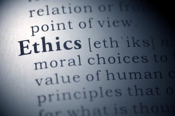 Hypnose & Ethik